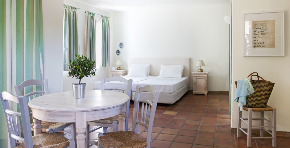 Familien Appartements - Candia Park Village