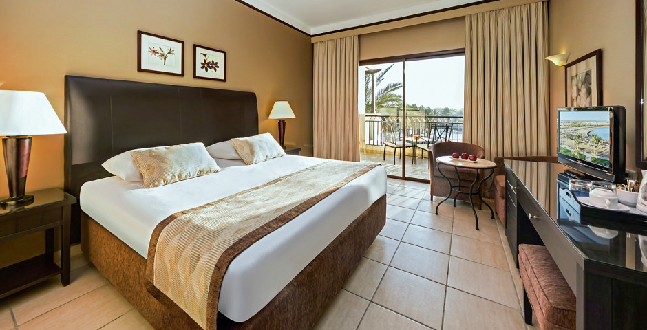 Doppelzimmer Superior - Jaz Lamaya Resort