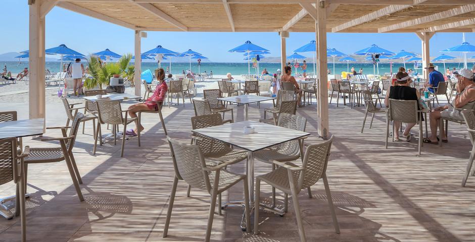 Caravia Beach