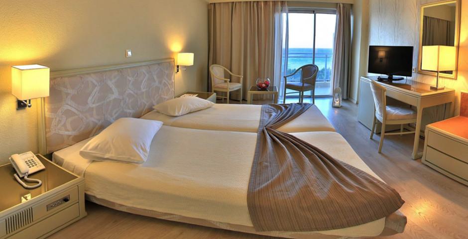 Doppelzimmer - Hotel Pegasos