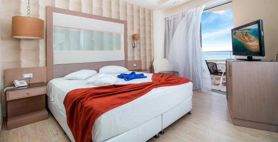 Doppelzimmer Deluxe - Hotel Pegasos