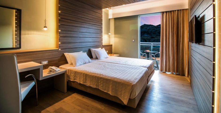 Doppelzimmer Superior - Hotel Pegasos