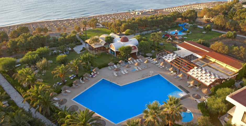 Pegasos Beach Hotel & Resort