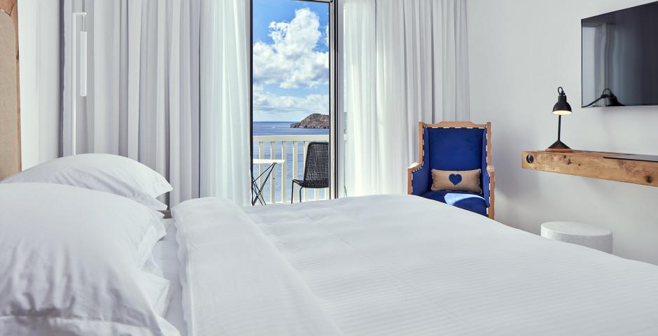 Doppelzimmer Premium oder Superior - Myconian Imperial Resort