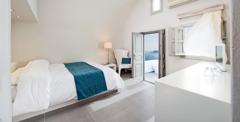 Doppelzimmer Superior - Hotel Regina Mare