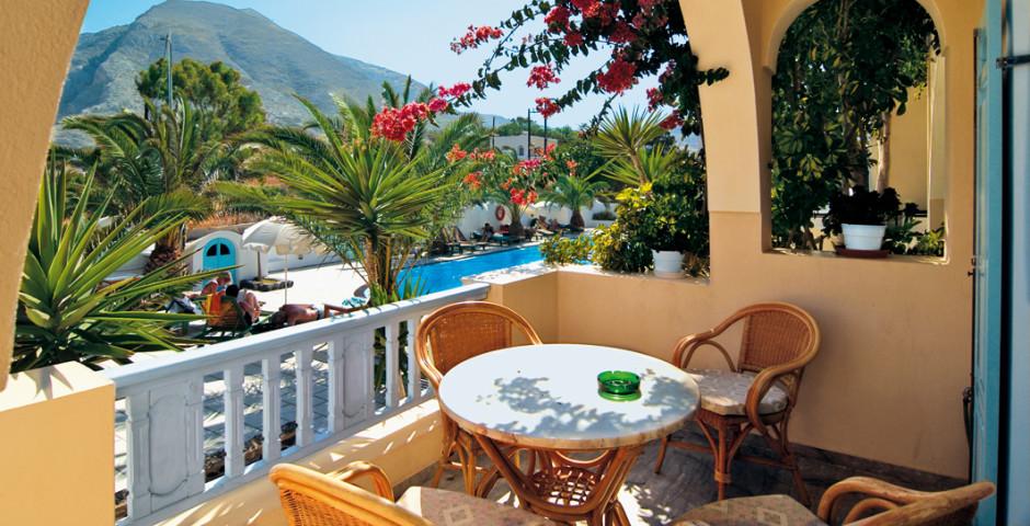 Hotel Strogili