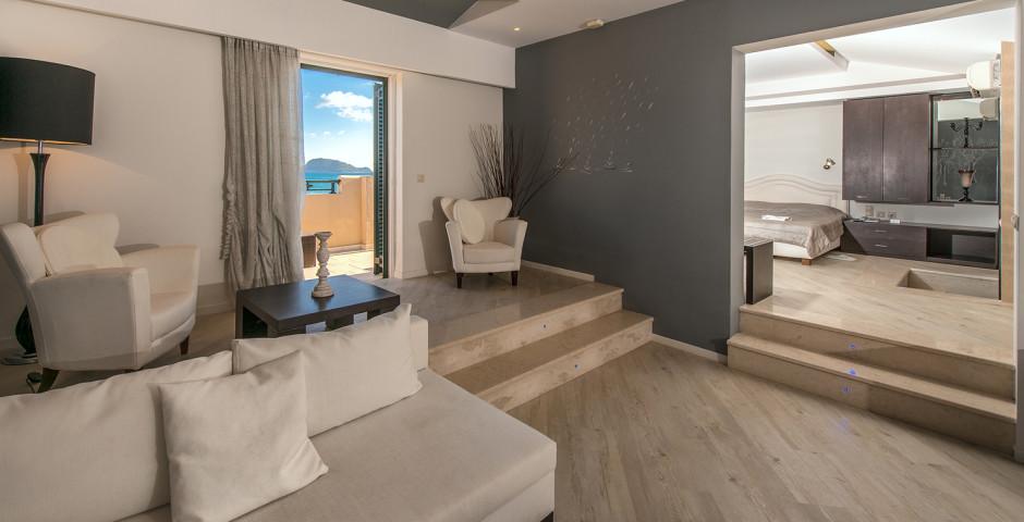Princess Lalla Ashmaa Suite - Mediterranean Beach Resort and Spa