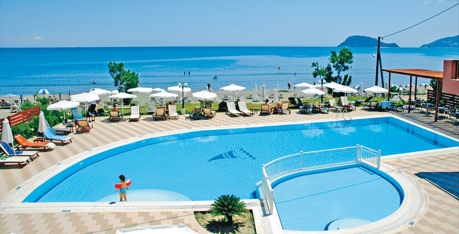 Mediterranean Beach Resort and Spa
