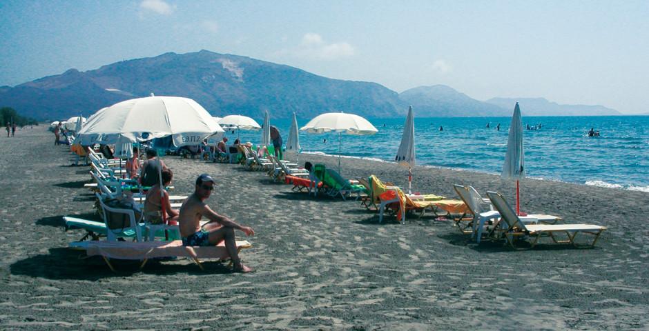 Janno Beach