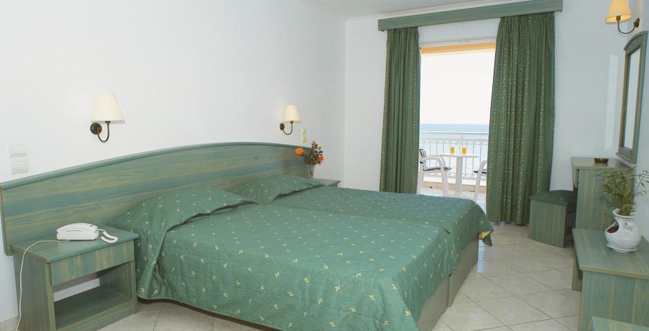 Doppelzimmer - Tsilivi Beach Hotel