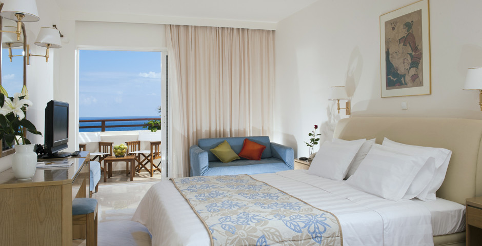 Doppelzimmer - Iberostar Creta Panorama & Mare