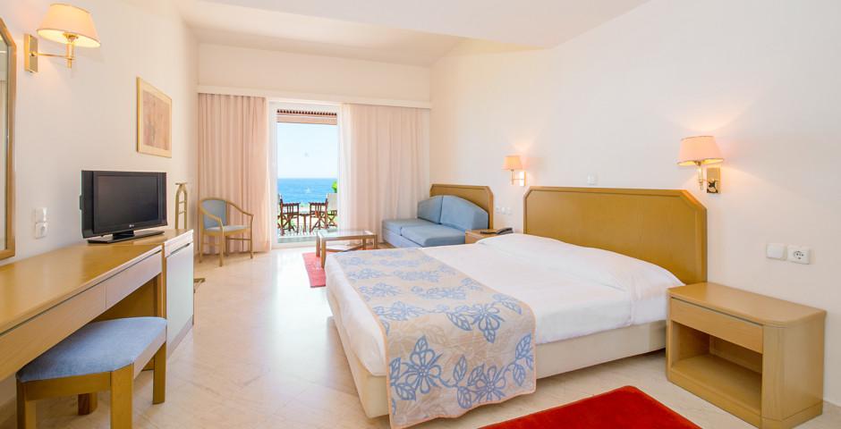 DoppelzimmerinbevorzugterLage - Iberostar Creta Panorama & Mare