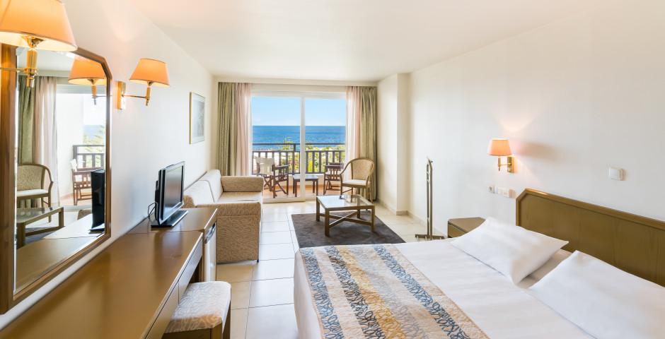 Doppelzimmer Meersicht - Iberostar Creta Panorama & Mare