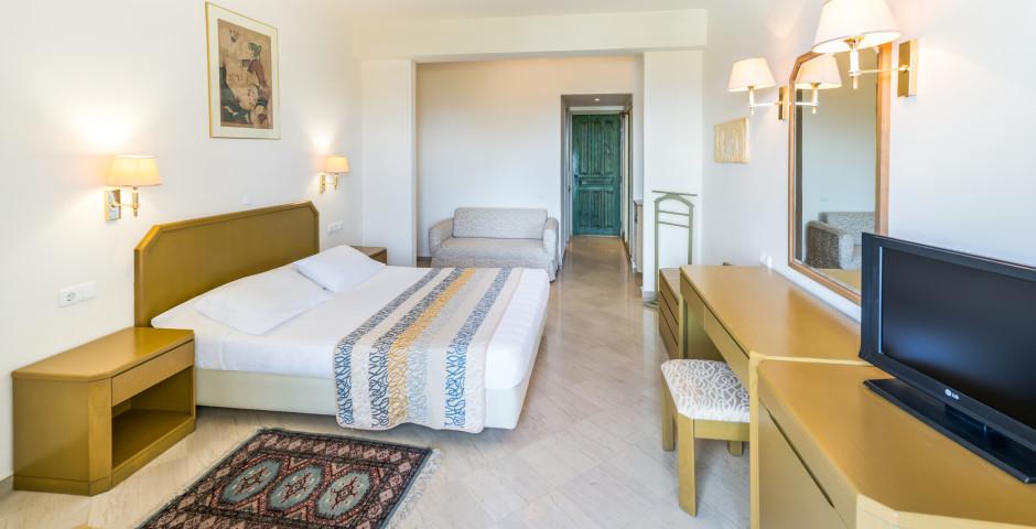 Doppelzimmer in bevorzugter Lage - Iberostar Creta Panorama & Mare