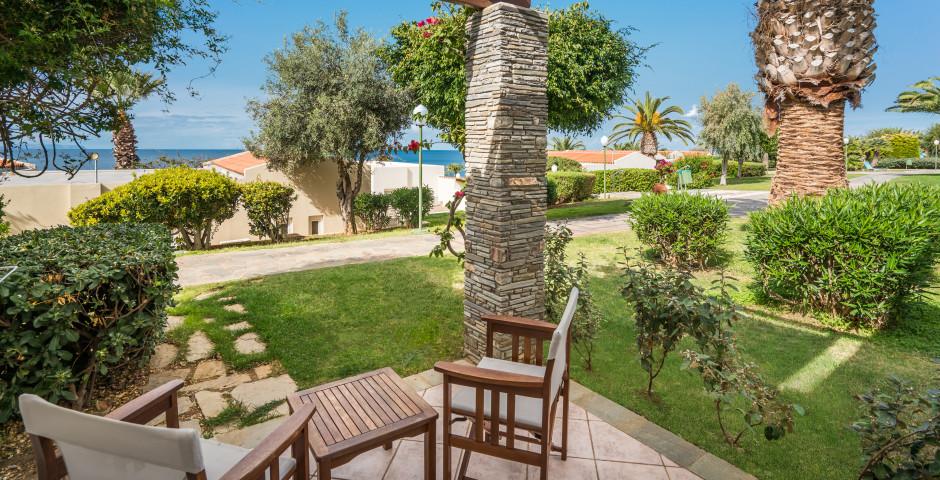 Familienbungalow Meersicht - Iberostar Creta Panorama & Mare
