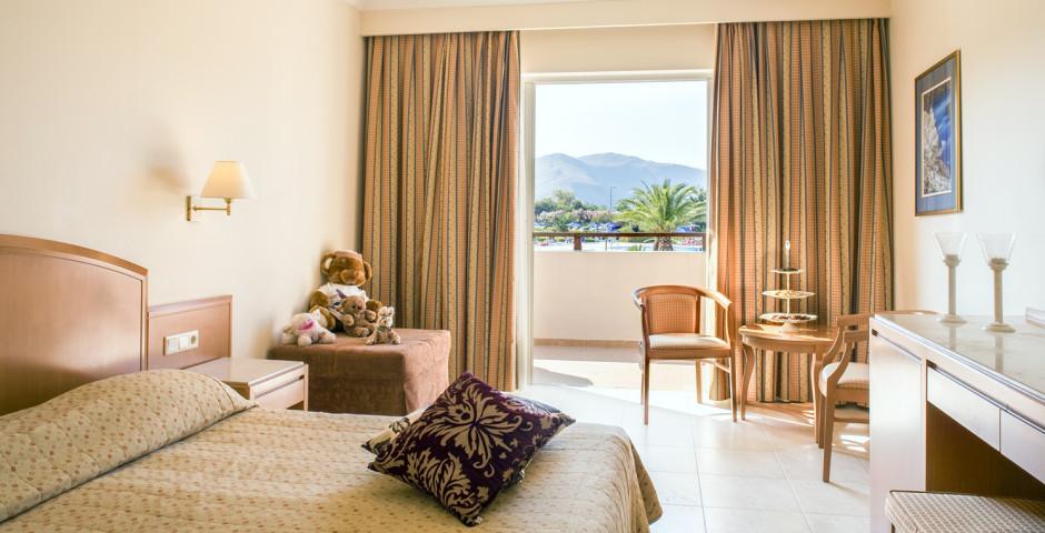Familien Junior Suite - Pilot Beach Resort