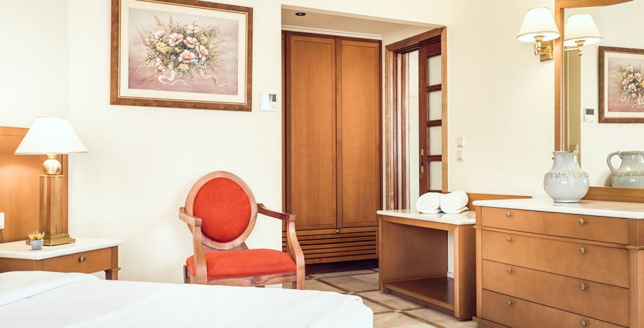 Panorama Deluxe Suite - Pilot Beach Resort