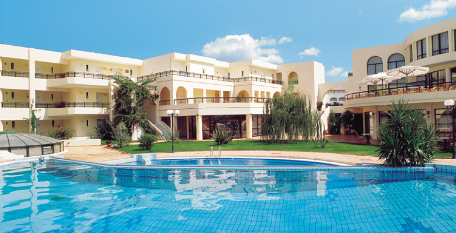 Vantaris Palace