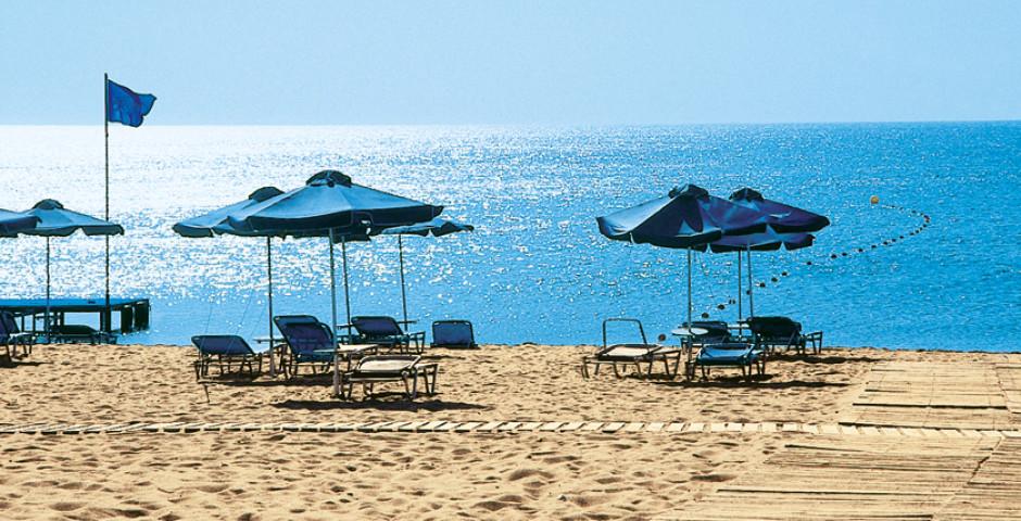 Apollo Beach Rhodos Hotelplan