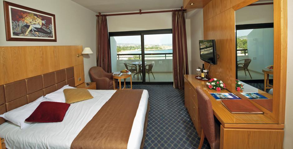 Doppelzimmer Classic - Adams Beach Hotel