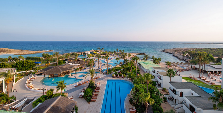 Adams Beach Hotel All Inclusive