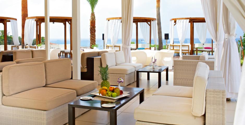 Andama Cocktailbar - Napa Mermaid Hotel & Suites