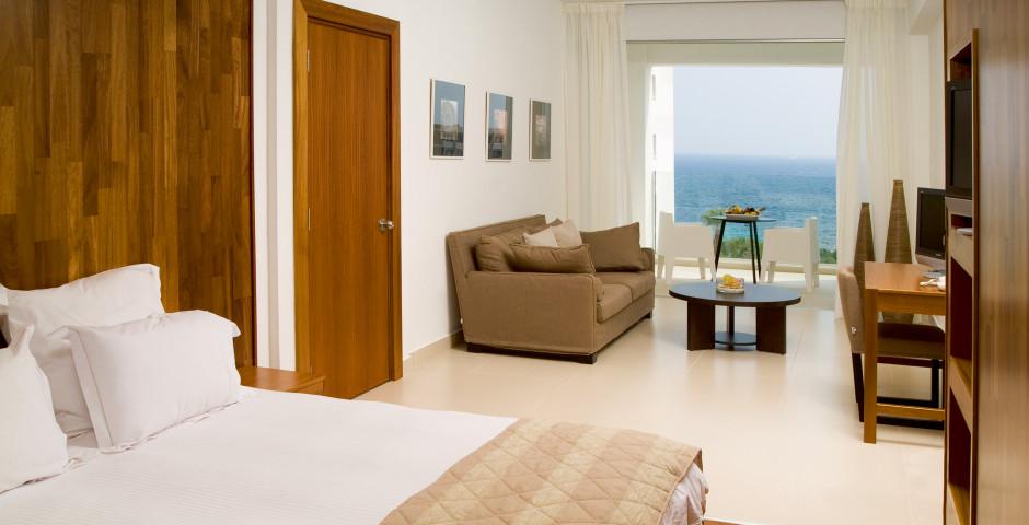 Junior Suite Meersicht - Napa Mermaid Hotel & Suites
