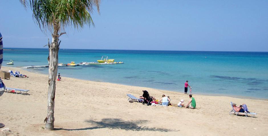 Vrissiana Beach