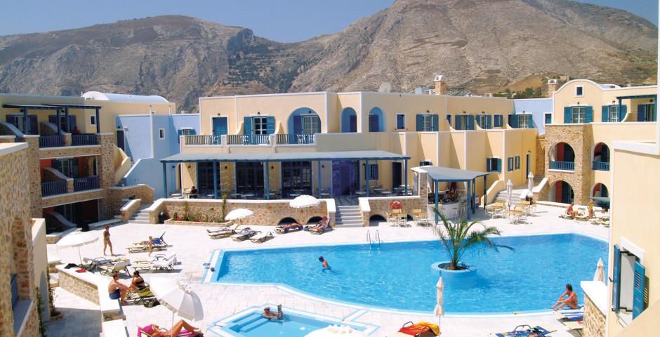 Aegean Plaza