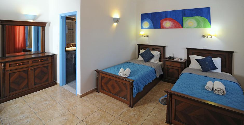 Doppelzimmer Superior - Perissa Bay