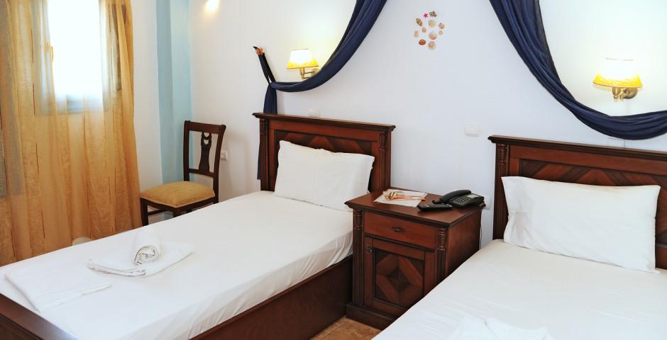 Doppelzimmer - Perissa Bay