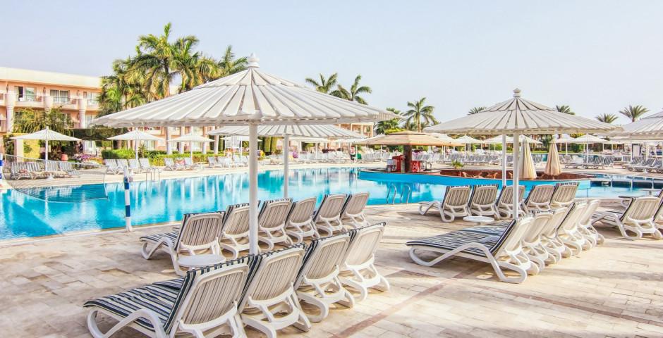 LABRANDA Royal Makadi (ex. Royal Azur Resort)
