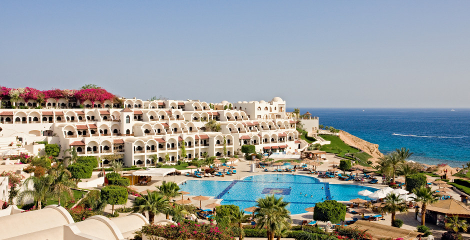 Mövenpick Resort Sharm el-Sheikh