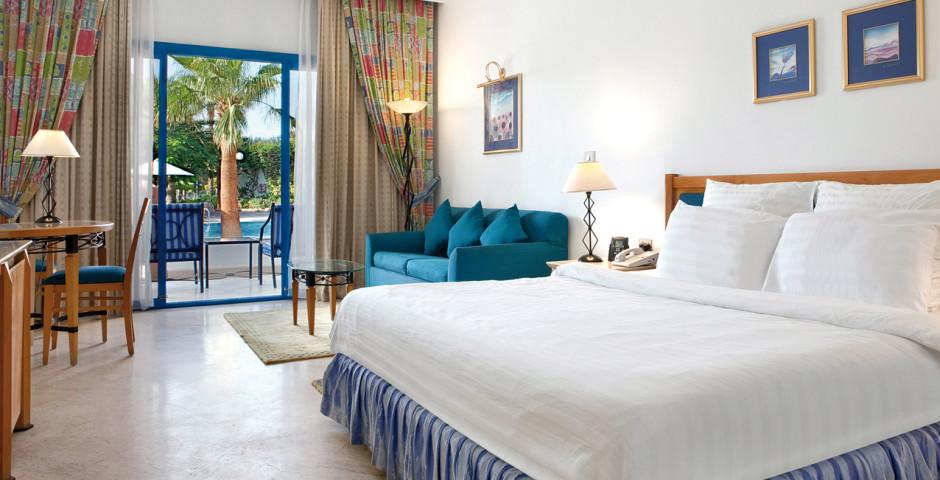 Doppelzimmer - Fayrouz Resort