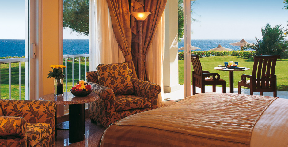 Wohnbeispiel - Monte Carlo Sharm el Sheikh Resort
