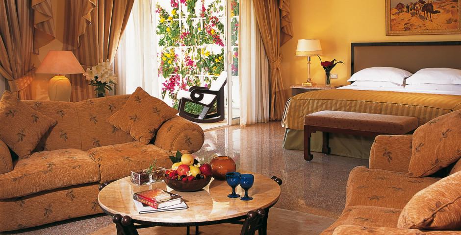 Suite - Monte Carlo Sharm el Sheikh Resort
