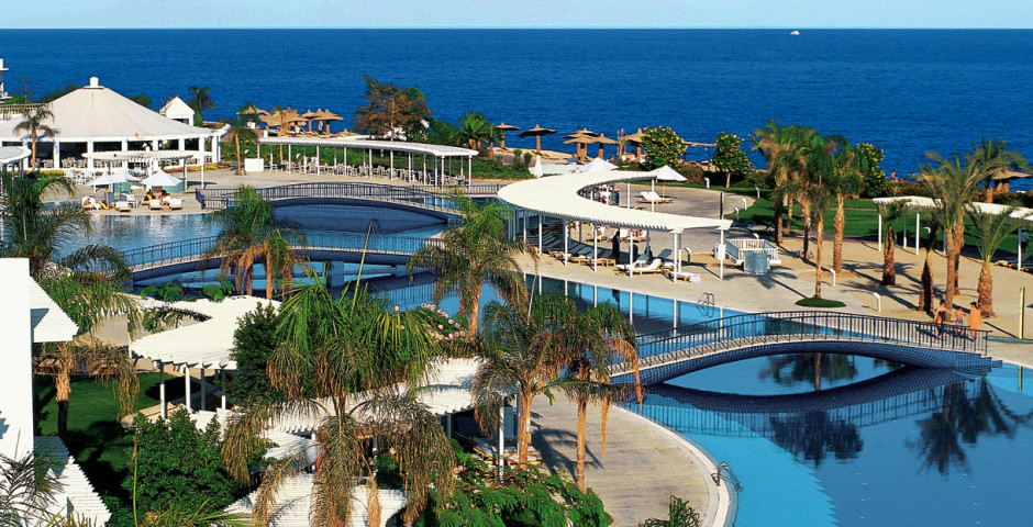 Monte Carlo Sharm el Sheikh Resort