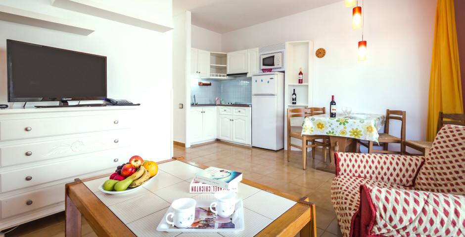 Appartement - Appartements Patricio