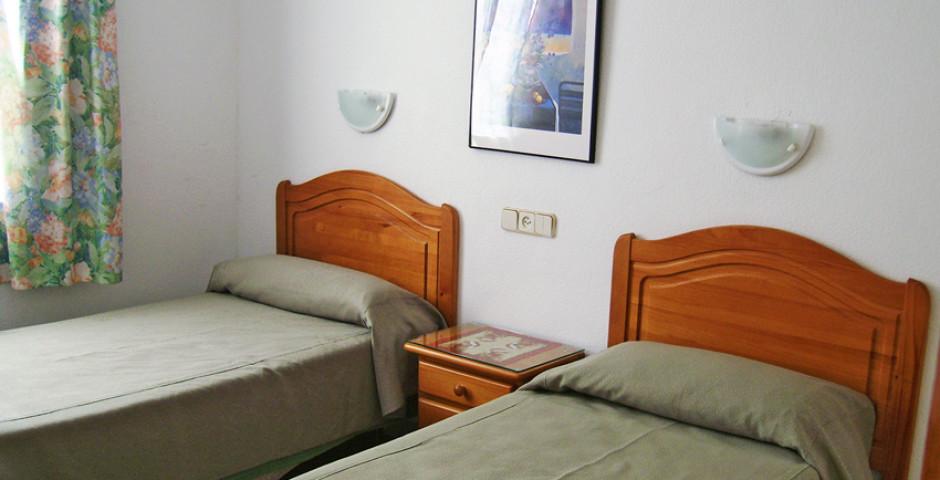Appartements Tamaragua