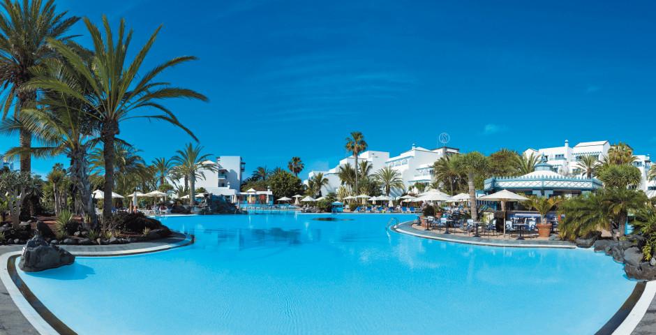 Seaside Hotel Los Jameos Playa