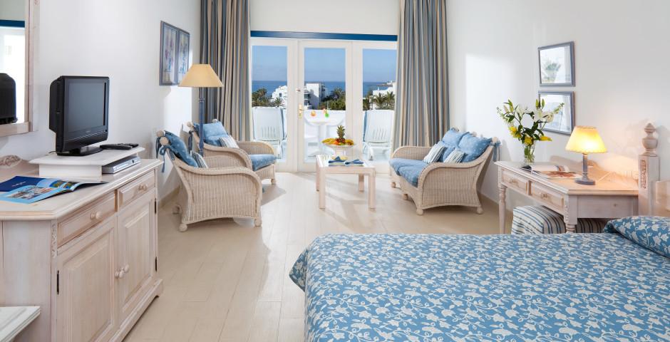 Junior Suite - Seaside Hotel Los Jameos Playa