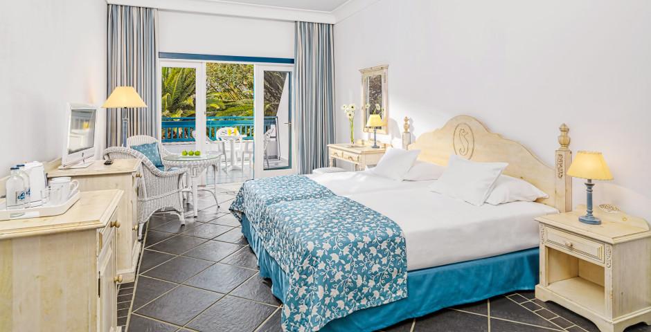 Doppelzimmer Superior - Seaside Hotel Los Jameos Playa