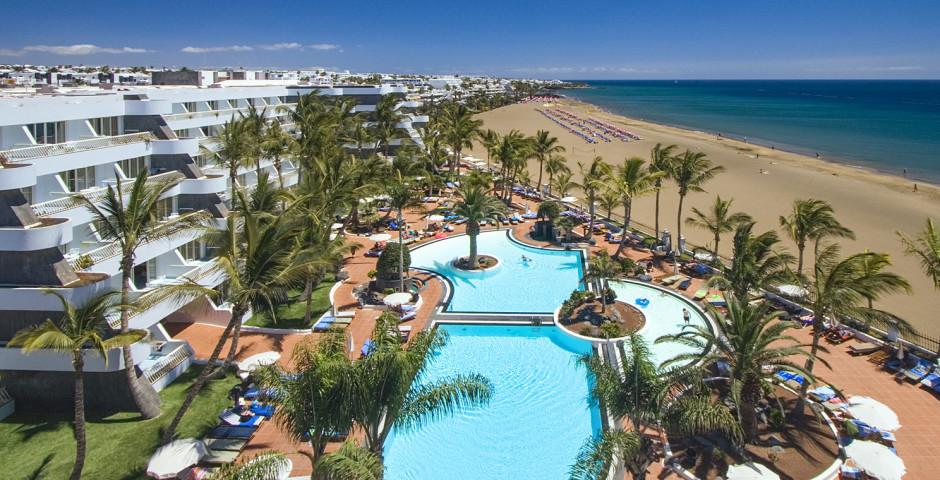 Suite Hotel Fariones Playa