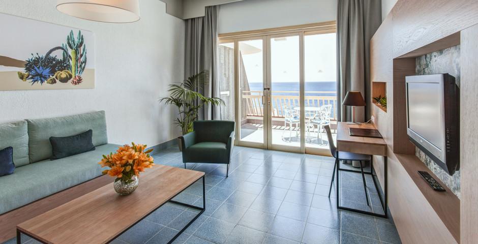 Suite Superior - Suite Hotel Fariones Playa