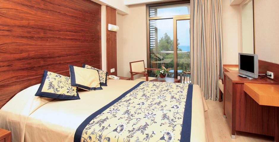 Doppelzimmer - Trendy Hotels Side Beach