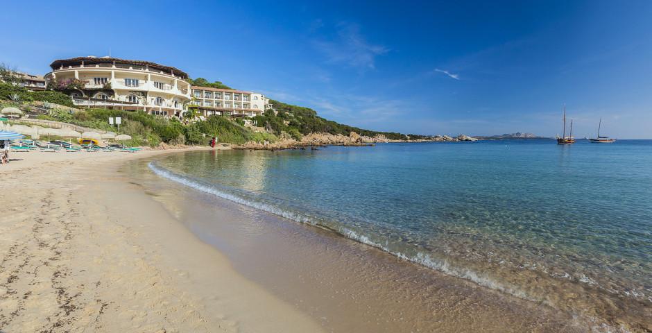 Club Hotel Baja Sardinia