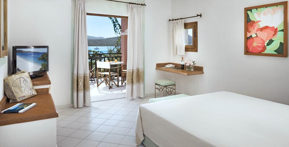 Doppelzimmer Classic - Resort Cala di Falco - Hotel