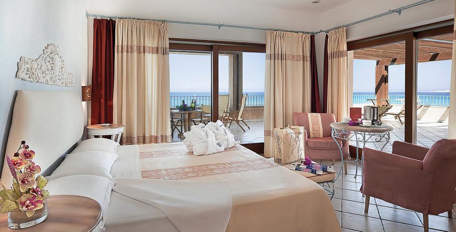 Hotel La Duna Bianca - Chambre double Royal - Resort & SPA Le Dune