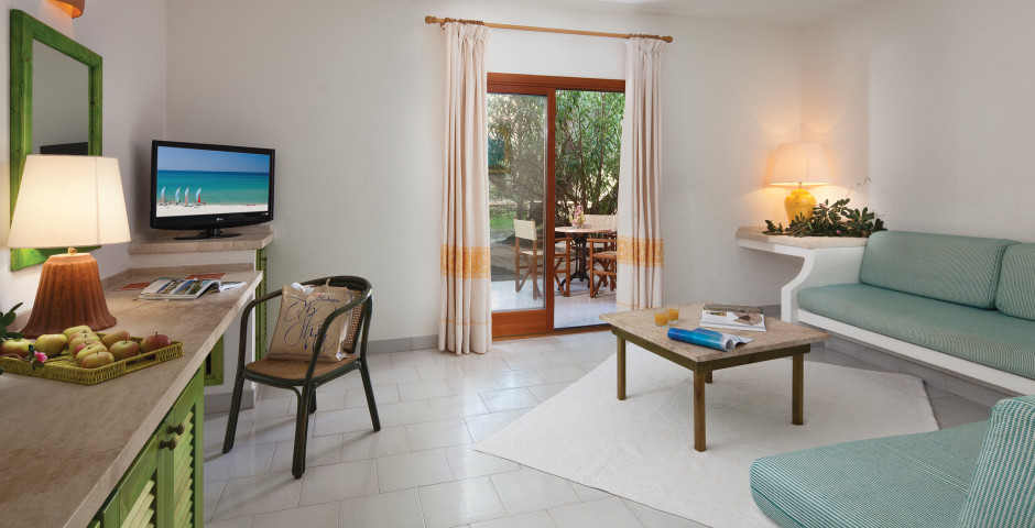 Hotel Ginepri - Suite familiale - Resort & SPA Le Dune