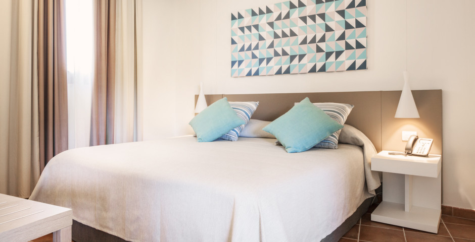 Doppelzimmer Comfort / Superior